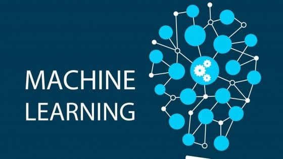 how search uses machine learning